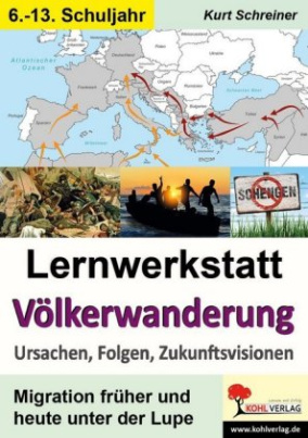 Lernwerkstatt Völkerwanderung