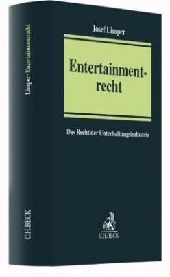 Entertainmentrecht