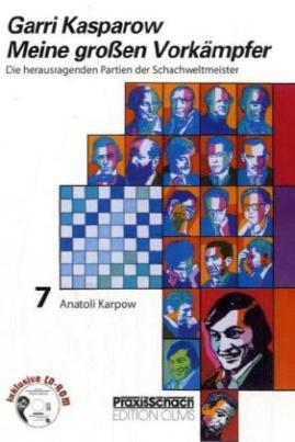 Anatoli Karpow, m. CD-ROM