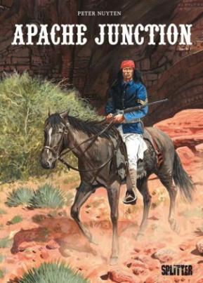 Apache Junction. Bd.1