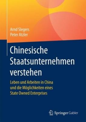 Chinesische Staatsunternehmen verstehen