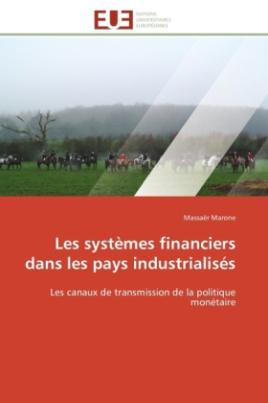 Les systèmes financiers dans les pays industrialisés