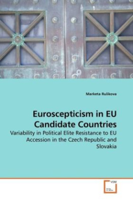 Euroscepticism in EU Candidate Countries