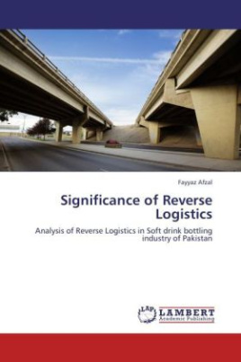 Significance of Reverse Logistics
