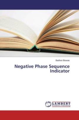 Negative Phase Sequence Indicator