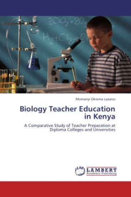 Biology Teacher Education in Kenya
