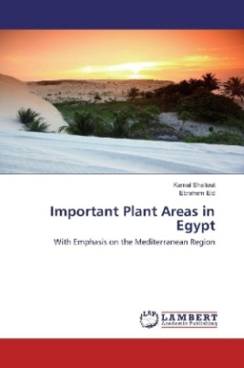 Important Plant Areas in Egypt