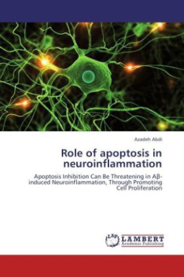 Role of apoptosis in neuroinflammation