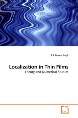 Localization in Thin Films