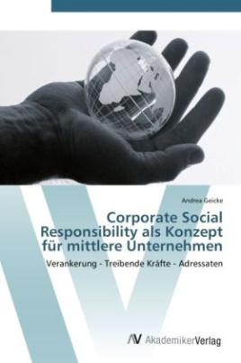 Corporate Social Responsibility als Konzept für mittlere Unternehmen