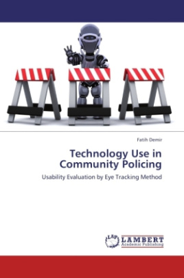 Technology Use in Community Policing