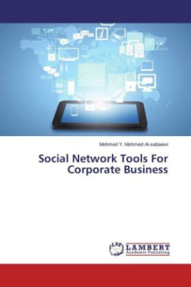 Social Network Tools For Corporate Business