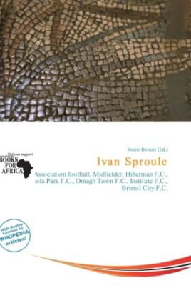 Ivan Sproule
