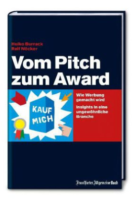 Vom Pitch zum Award