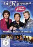 Die Flippers / Das Beste aus 40 Jahren (DVD)