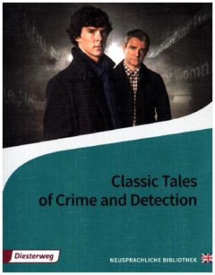 Classic Tales of Crime and Detection