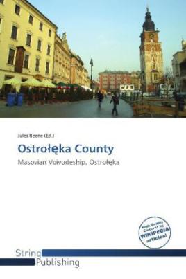 Ostro  ka County
