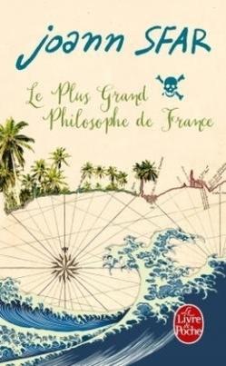 Le plus grand philosophe de France. Pietrs Reise, französische Ausgabe