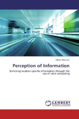 Perception of Information
