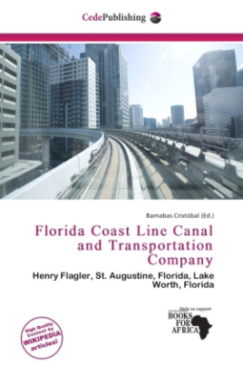 Florida Coast Line Canal and Transportation Company