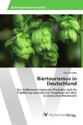 Biertourismus in Deutschland