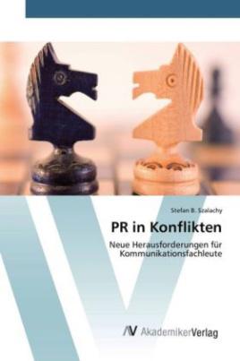 PR in Konflikten