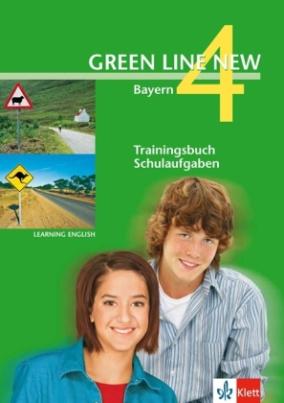 Trainingsbuch Schulaufgaben, 8. Schuljahr, m. Audio-CD