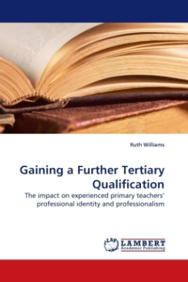 Gaining a Further Tertiary Qualification