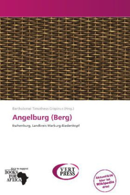 Angelburg (Berg)