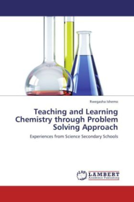 Teaching and Learning Chemistry through Problem Solving Approach