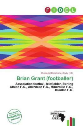 Brian Grant (footballer)