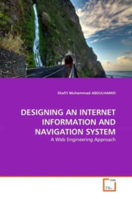 DESIGNING AN INTERNET INFORMATION AND NAVIGATION SYSTEM