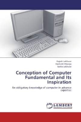 Conception of Computer Fundamental and Its Inspiration