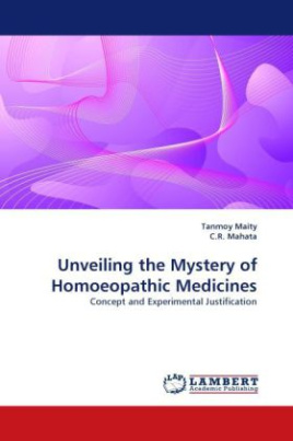 Unveiling the Mystery of Homoeopathic Medicines