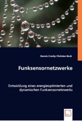Funksensornetzwerke
