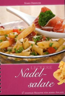 Leckere Nudel-Salate