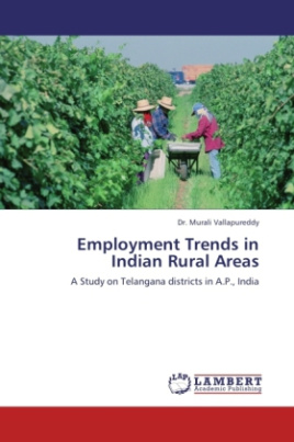 Employment Trends in Indian Rural Areas
