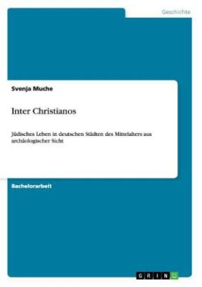Inter Christianos