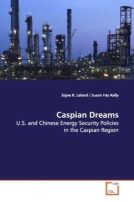 Caspian Dreams
