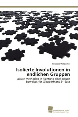 Isolierte Involutionen in endlichen Gruppen