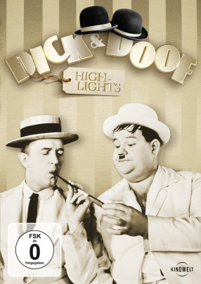 Dick & Doof Highlights