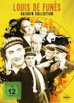 Louis de Funés - Balduin Collection (6DVD)