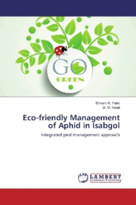 Eco-friendly Management of Aphid in Isabgol