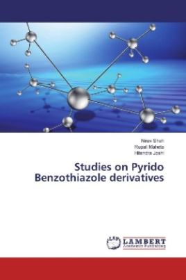 Studies on Pyrido Benzothiazole derivatives