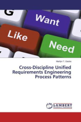 Cross-Discipline Unified Requirements Engineering Process Patterns