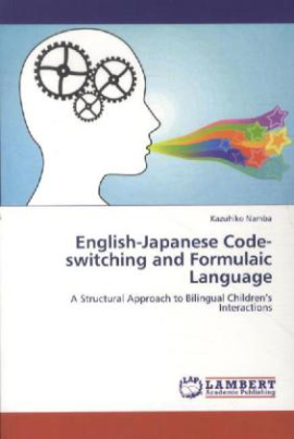 English-Japanese Code-switching and Formulaic Language
