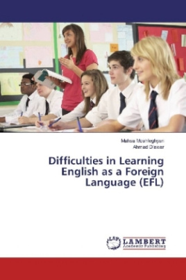 Difficulties in Learning English as a Foreign Language (EFL)