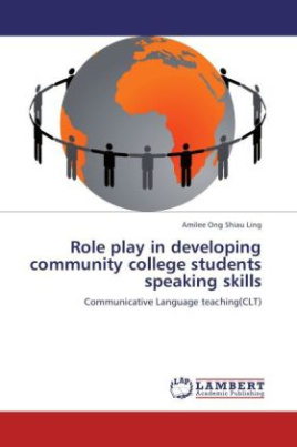 Role play in developing community college students speaking skills