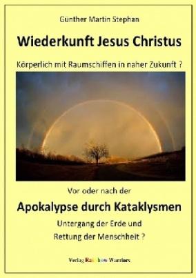 Wiederkunft Jesus Christus