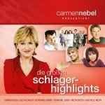 Carmen Nebel Präsentiert (CD)